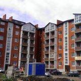 "Фото новостройки ЖК ""Уют"" от Nova строй-юг (автор Evgenia, 05.09.2013)"