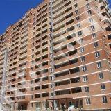Фото новостройки ЖК Квартал 510 (16-ти этажный дом) от РЕНОВА-СтройГруп-Краснодар/КОРТРОС (автор Давыденко Эдуард, 20.08.2012)