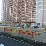 Фото новостройки Жилой дом по ул. Воровского, 15 от Нефтестройиндустрия-Юг (автор Екатерина, 29.10.2013)