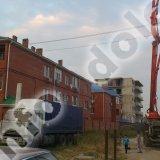Фото новостройки 5-ти секционный жилой дом от  (автор Шамиль Я, 07.09.2012)