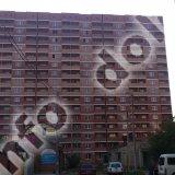 Фото новостройки ЖК Квартал 510 (16-ти этажный дом) от РЕНОВА-СтройГруп-Краснодар/КОРТРОС (автор Давыденко Эдуард, 31.08.2012)