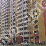 Фото новостройки ОБД Фадеева от ОБД-Инвест (автор Давыденко Эдуард, 30.08.2012)