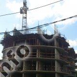 Фото новостройки Жилой дом по ул. Базовская, 69 от Остров-96 (автор кошка, 31.08.2012)