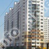 Фото новостройки Жилой комплекс по ул. Солнечная от Бизнес-Инвест (автор admin, 07.09.2012)