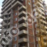 Фото новостройки Жилой дом по ул. Дмитриевская Дамба от ДСК (автор Давыденко Эдуард, 28.08.2012)