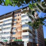 Фото новостройки ЖК Квартал 510 (8-ми этажный дом) от РЕНОВА-СтройГруп-Краснодар/КОРТРОС (автор Екатерина, 20.08.2012)