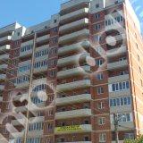 Фото новостройки Жилой дом по ул. Мачуги от ССМУ-2 (автор Давыденко Эдуард, 07.09.2012)
