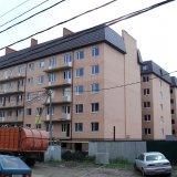 Фото новостройки Жилой дом по ул. Агрохимическая, 85 от  (автор admin, 15.10.2013)
