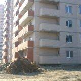 Фото новостройки Жилой дом по ул. Воровского, 15 от Нефтестройиндустрия-Юг (автор Инна050, 15.07.2013)