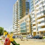 Фото новостройки Жилой дом по ул. Железнодорожной, 2/1 от Бизнес-Инвест (автор admin, 16.05.2012)