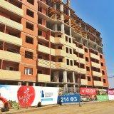 """Фото новостройки ЖК """"Калинино Парк"""" от Региональная строительная компания (автор RomaRSK, 13.04.2015)"""