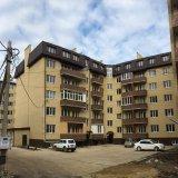 Фото новостройки Дом на Мусоргского от Частный добросовестный застройщик (автор sergant85, 04.05.2015)