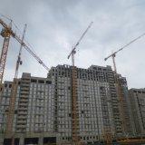 Фото новостройки ЖК Большой от Меритон (автор Лариса Немец, 14.03.2014)