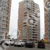 Фото новостройки Жилой дом по ул. Кожевенная, 60  от Нефтестройиндустрия-Юг (автор Екатерина, 26.06.2012)