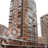 Фото новостройки Жилой дом по ул. Кожевенная, 54.1 от Нефтестройиндустрия-Юг (автор admin, 26.06.2012)
