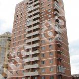 Фото новостройки Жилой дом по ул. Кожевенная, 40 от Нефтестройиндустрия-Юг (автор Екатерина, 26.06.2012)