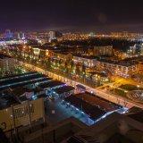 Фото новостройки ЖК Большой от Меритон (автор Лариса Немец, 22.03.2016)