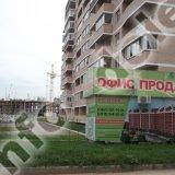 """Фото новостройки ЖК """"Весна"""" от ЖСК """"Весна"""" (автор ivan123, 25.06.2012)"""