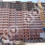 Фото новостройки Жилой дом по ул. Знаменского писателя, 9 от Кубанькапстрой (автор Екатерина, 16.10.2011)