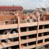 Фото новостройки Жилой дом по ул. Рахманинова от Южная Строительная Компания (автор golodkov, 18.03.2011)