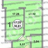 Фото новостройки ЖК на Есенина от Южная Строительная Компания (автор магазин квартир от застройщика, 22.03.2012)