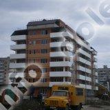 Фото новостройки ЖК Квартал 510 (8-ми этажный дом) от РЕНОВА-СтройГруп-Краснодар/КОРТРОС (автор Екатерина, 11.03.2011)