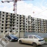 Фото новостройки Жилой дом по ул. Фадеева, 425 от Магри (автор kuznetsovoo, 16.11.2011)