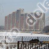"""Фото новостройки ЖК """"Чистые пруды"""" от ЮСКК (автор admin, 09.02.2012)"""