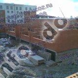 Фото новостройки ЖК на Есенина от Южная Строительная Компания (автор golodkov, 22.03.2012)