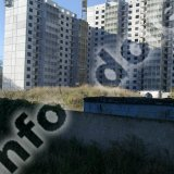 Фото новостройки Жилой дом по ул. Карякина от ДСК (автор elena, 03.11.2010)