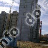 Фото новостройки Жилой дом по ул. Карякина от ДСК (автор elena, 19.12.2010)