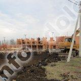 Фото новостройки Жилой дом по ул. Камчатская/Калужская, 25 от Кубань-Строй (автор Марк, 10.12.2011)