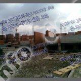 Фото новостройки Жилой дом на Есенина от Южная Строительная Компания (автор golodkov, 22.03.2012)