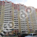 Фото новостройки ОБД Фадеева от ОБД-Инвест (автор Екатерина, 16.11.2011)
