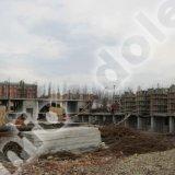 Фото новостройки Жилой Комплекс «Есенина» от Кубань-Строй (автор Марк, 15.12.2011)