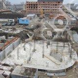 Фото новостройки Жилой комплекс «Элитный» от Кубань-Строй (автор Марк, 15.12.2011)