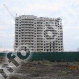 Фото новостройки Жилой дом по ул. Писателя Знаменского от  (автор Екатерина, 16.12.2011)