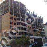 Фото новостройки Жилой дом по ул. Гоголя 145 от Кубаньжилстрой (автор Давыденко Эдуард, 23.09.2010)