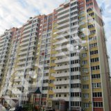 Фото новостройки Жилой дом по ул. Фадеева (литер 3) от Мастерстрой (автор Екатерина, 16.11.2011)
