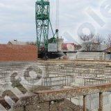 Фото новостройки Жилой дом по ул. Мачуги от ССМУ-2 (автор Давыденко Эдуард, 11.04.2009)