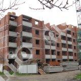 Фото новостройки Жилой дом по ул. Мачуги от ССМУ-2 (автор Давыденко Эдуард, 15.04.2010)