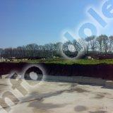 Фото новостройки Жилой дом по ул.Черкасская от Таурас (автор Л14, 27.04.2010)