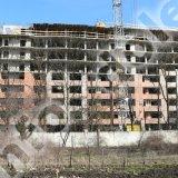 Фото новостройки Жилой дом в Чистяковской Роще от ВПИК (автор Екатерина, 17.10.2011)