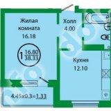 """Фото новостройки ЖК """"Весна-2"""" от ЖСК """"Весна"""" (автор admin, 13.06.2012)"""