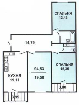 """Фото новостройки ЖК """"Репино"""" от ОБД-Инвест (30.08.2012)"""