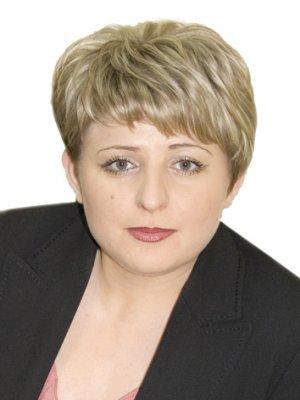 Наталья Глебова - Исполнительный директор
