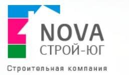 Nova строй-юг