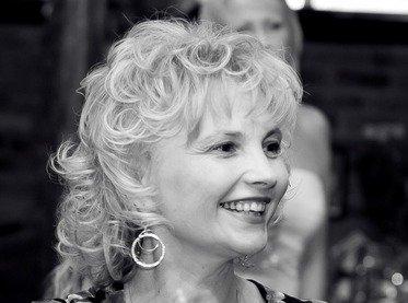 Ольга Игоревна