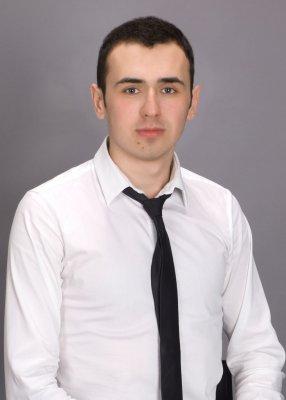 Владимир Титов